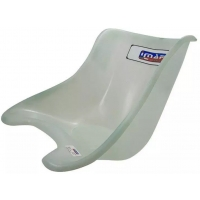 Seat Kart replica Tillett brand IMAF (bottom flat)