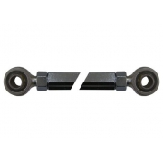 Biellette Direction 225mm Noir avec Uniball Parolin, MONDOKART