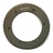 Sprocket Ergal HT pitch 215 NEW!, mondokart, kart, kart store