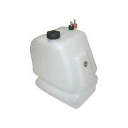 Fuel Tank OK - OKJ Extractable 9 LT. Parolin, mondokart, kart
