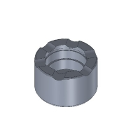 Piston 27mm Pinza Freni AP-RACE 01 Parolin