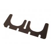 Stützmembrane Carbon KF - OK Sonder - HARD VERSION, MONDOKART