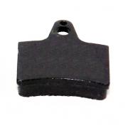 Front Brake Pad Compatible BRM, mondokart, kart, kart store
