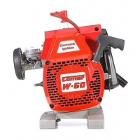 Motor Comer W60