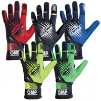 Gloves OMP KS-4 NEW!!