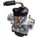 Carburador Dellorto PHBG 18 BS 60 cc MINI, MONDOKART, kart, go
