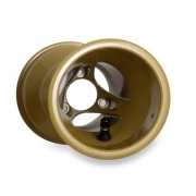 Rear rim (single) DR 210mm HQ Freeline BirelArt Oro, mondokart
