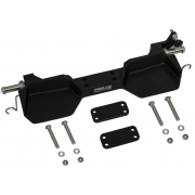 Adjustable pedals BirelArt Black, mondokart, kart, kart store