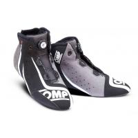 Schuhe Kart OMP KS-1R OTK Tonykart