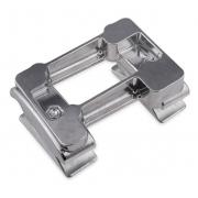 Engine mount tilted aluminium BirelArt, mondokart, kart, kart