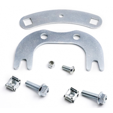 Mounting kit chain guard Freeline BirelArt, mondokart, kart