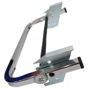 Kit Fixation Push Chariot OK - OKJ - Push Cart démarreur à