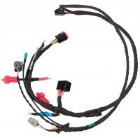 Wiring Rotax Evo 17