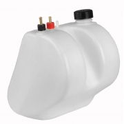 Removable Tank 9.5 lt. complete KG - LONG model, mondokart