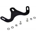Telemetry Support AIM - Alfano - Unipro - Starlane for steering wheels KG (Praga, Formula K, Intrepid, Etc...)
