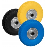Wheel for trolley full (without air), mondokart, kart, kart