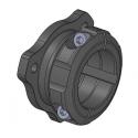 Support Bremsscheibe 180x17.5mm Parolin