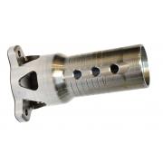Support Disque Avant Fusèe Motorsport 25-25 40mm Parolin