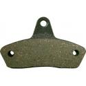 Front Brake Pad EUROSTAR Parolin Original