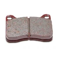 Rear brake pad Mini Rookie Neos OTK BSM BSM2 TonyKart Compatibile