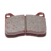 Rear brake pad Mini Rookie Neos OTK BSM BSM2 TonyKart