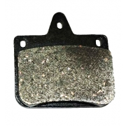 Brake pad V04 - V06 - Mini New Age Black Standard CRG