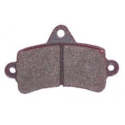 Brake pad Top Kart Mini - Baby COMPATIBILE, mondokart, kart