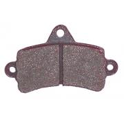 Brake pad Top Kart Mini - Baby COMPATIBILE, mondokart, kart
