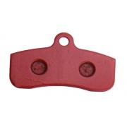 Front Brake Pad 31,4x53 SODI KART, mondokart, kart, kart store