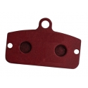 REAR Brake Pad SODI KART