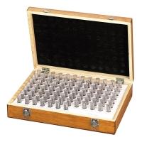 Coffret 70 piges contrôle PHBG Mini (de 0.3 au 1mm)