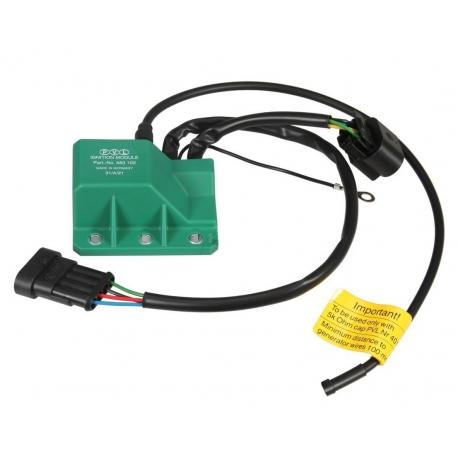 Unidad Control Electronico KF Verde (desde 2013), MONDOKART