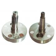 Medio Cigüeñal - Par - para munequillas de 22 mm TM KZ R1
