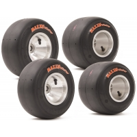 Tires Set Maxxiss Victor Hobby-Rent