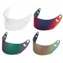Visor Compatible with Arai CK6 - IRIDIUM!