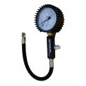 Pressure Gauge Tyres Manometer Mondokart FAST, mondokart, kart
