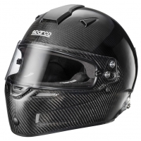 Sparco IntegralHelm RF-7W Carbon Fiber - Car Racing Fireproof 8859
