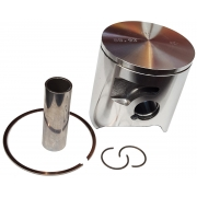 Piston 144cc KZ TM - 4 degrees, mondokart, kart, kart store