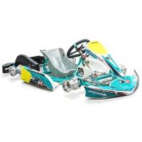 Aufkleber Kit KG MINI MK14 IPK Formula K