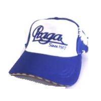Baseball Cap Praga Kart