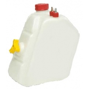 Deposito Gasolina Mini 5.6 Lt Top-Kart, MONDOKART, kart, go