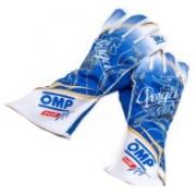 Handschuhe Kart OMP KS ART Praga, MONDOKART, kart, go kart