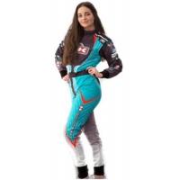 Kart Suit Formula K