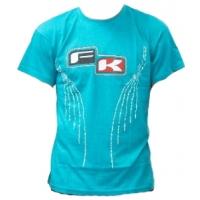 T-Shirt Formula Kart FK