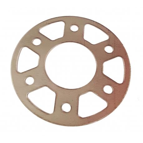 Disc abutment rubbers clutch damper TM, mondokart, kart, kart