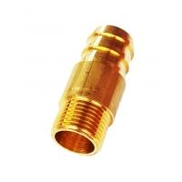 Raccord d'eau cylindre inférieur TM