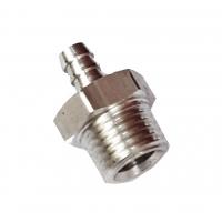 Oil filler cap with vent TM