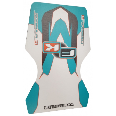 Adhésif Plancher Racing EVO IPK Formula K MINI