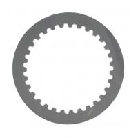 Disco frizione acciaio spessore 1,5mm TM