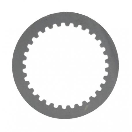 Clutch Plate Disc Steel 1,5mm TM, mondokart, kart, kart store